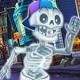 134_Angry_Gran_Run_-_Halloween_Village