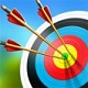 3596_Archery_Training