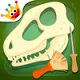 3164_Archaeologist_Jurassic_Adventure