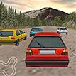Dirt-Road-Drive