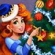 496_GirlsPlay_Christmas_Tree_Deco