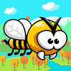 Jumping-Bee