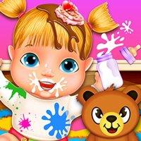 107_Lina_Babysitter