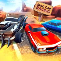 97_Mad_Car_Racing