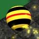-3D-Neon-Ball