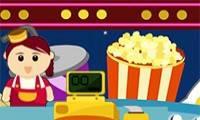 Movie-Munchies