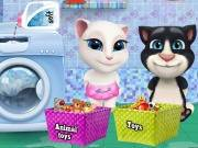35249_Baby_Tom_And_Angela_Washing_Toys