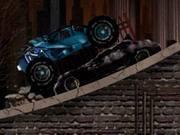 Batmobile-Ride