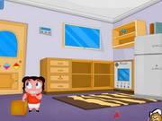 263_Choco_Mouse_Escape