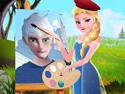 Elsa-the-Painter