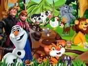 1737_Frozen_Forest_Animals