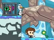 3451_Frozen_Olaf_Vs_Prince_Hans