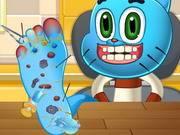 30808_Gumball_Foot_Doctor