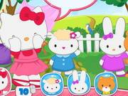 443_Hello_Kitty_Hide_and_Seek