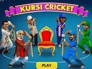 Kursi-Cricket