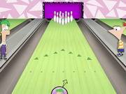 513_Phineas_And_Ferb_Bowling