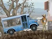 Prison-Bus-Driver