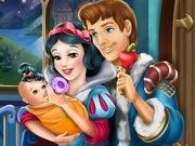 10528_Snow_White_Baby_Feeding