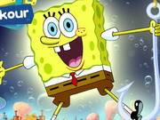 10539_Spongebob_Bubble_Parkour