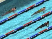 407_Swimming_Race