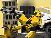 Transformer-Buble-Bee-Rescue-Mission