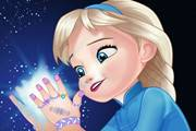 637_Baby_Elsa_Great_Manicure