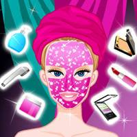 1233_Barbie_Diamond_Spa_Makeover
