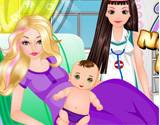 5423_Barbie_Newborn_Baby