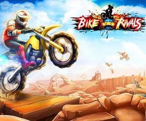 Bike Rivals 2015