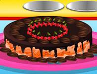 Choco-Cake-Time