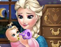 885_Elsa_Frozen_Baby_Feeding