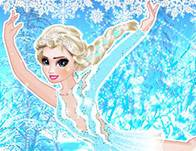 1072_Elsa_Ice_Skating_Dance