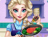 807_Elsa_Real_Cooking