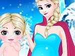 622_Elsa_Having_a_Baby_Dress_Up