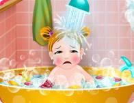 266_First_Baby_Bath