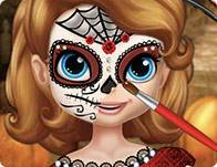 2099_Sofia_Halloween_Face_Art_2015