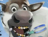 Sven-at-the-Dentist