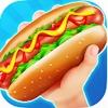 48_Yummy_Hotdog