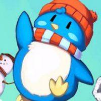 Bubble Penguin