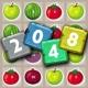 5_2048_Fruits