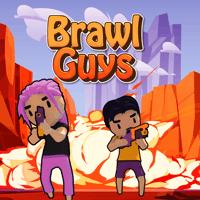 7_Brawl_Guys