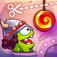 9_Cut_the_Rope_Time_Travel