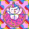 12_Cute_Rainbow_Unicorn_Puzzles