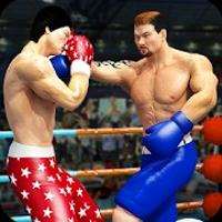 24_Fight_Club:_Ring_Fighting_Arena