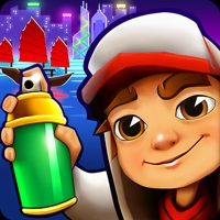 Subway Surfers New Orleans
