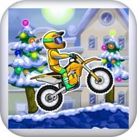 13_Sunset_Bike_Racer