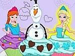 407_Cutezee_Cooking_Academy_Elsa_Cupcakes