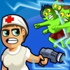 Zombie Royale.io